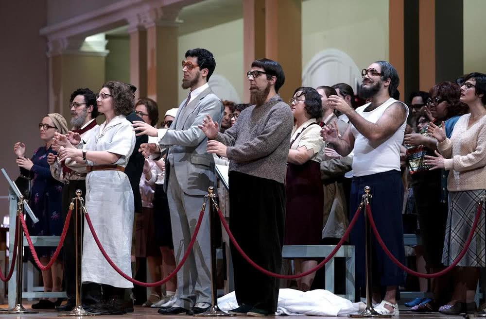 Los cuentos de Hoffmann (Foto: Javier del Real / Teatro Real)