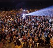 Cine Abierto En La Plata De La Misericordia De Málaga