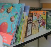 Feria del Libro 2014. Foto Sonia Aguilera