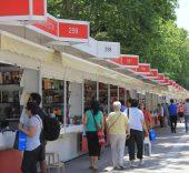 Feria del Libro de Madrid 2014. Foto: Sonia Aguilera.