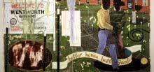 Kerry James Marshall. Pintura y otras cosas