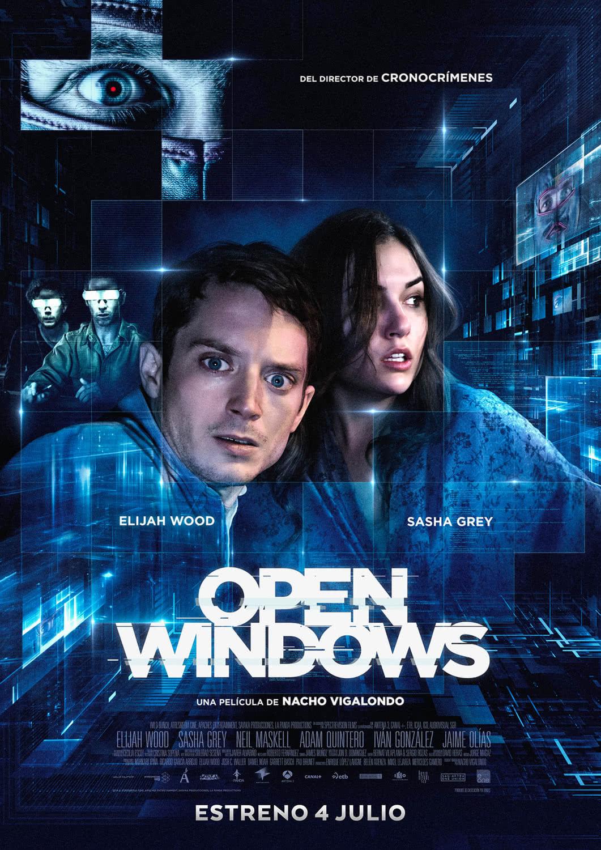 Open windows Cartel