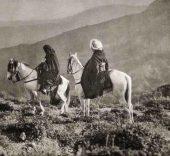 Ortiz Echagüe. En el Gurugú. 1920