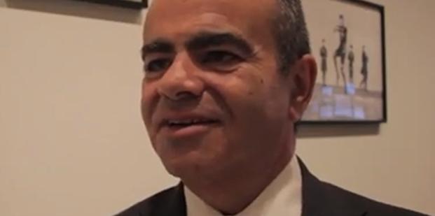 Pablo Jimenez Burillo