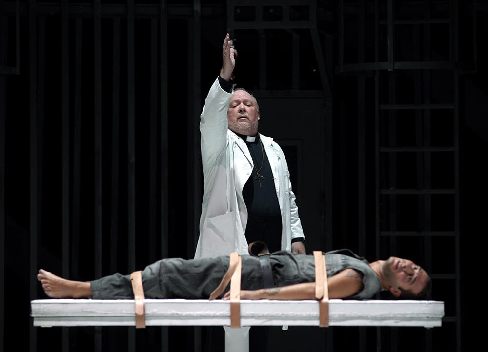 (Foto: Javier del Real / Teatro Real)