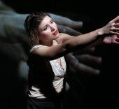 'Vanitatis'. (Foto: Teatro Real / Javier del Real)