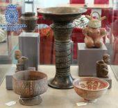 piezas arqueologicas colombianas
