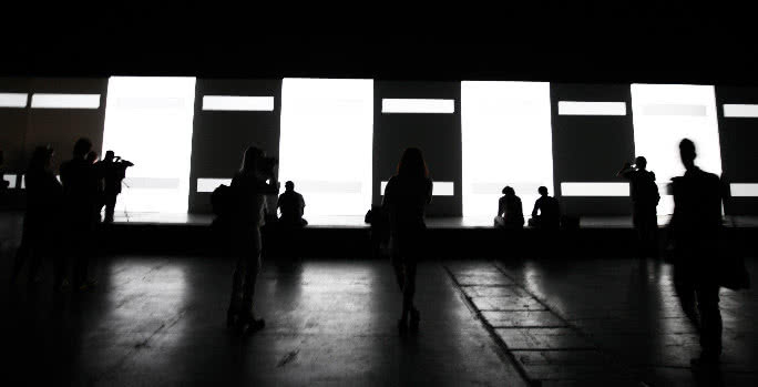 'unidisplay', de Carsten Nicolai para SonarPLANTA