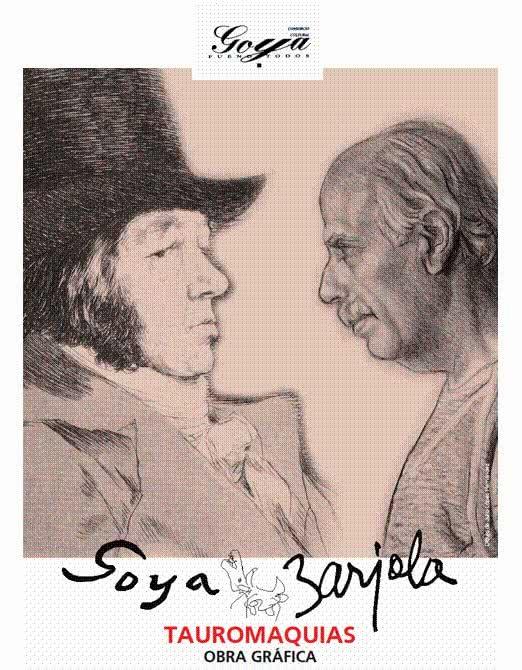 Goya-Barjola