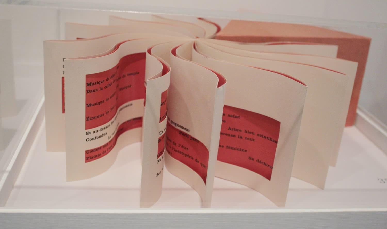 Libros (y otras publicaciones) de artista