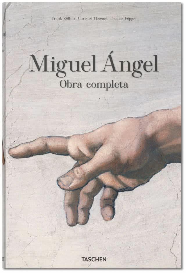 Miguel Ángel. Obra completa13