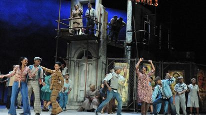 'Porgy and Bess' (Foto: John Snelling)