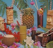 Tiki Pop. America imagines its own Polynesian Paradise