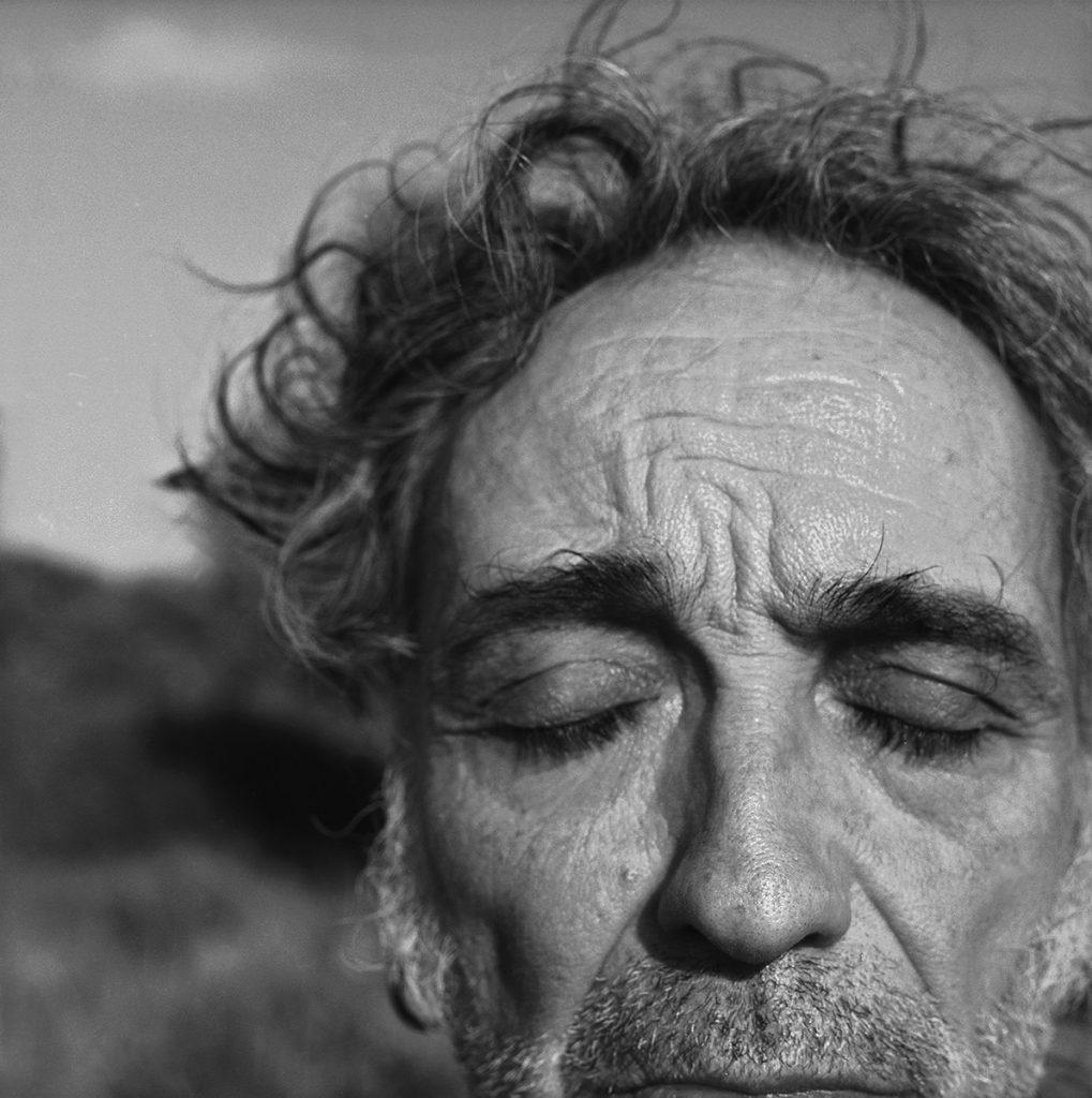 Alberto García-Alix. Un instante de eterno silencio, 2010 © Alberto García-Alix. VEGAP. Madrid, 2014