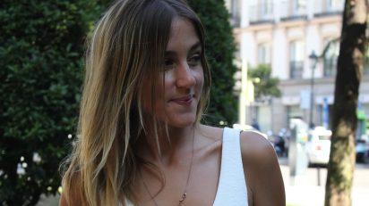 Ariadna Castellanos. (Foto: Luis Martin)