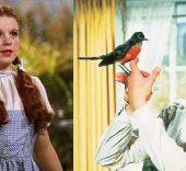 El Mago de Oz - Mary Poppins