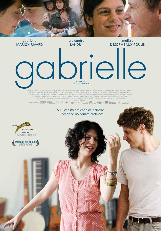 Gabrielle Cartel