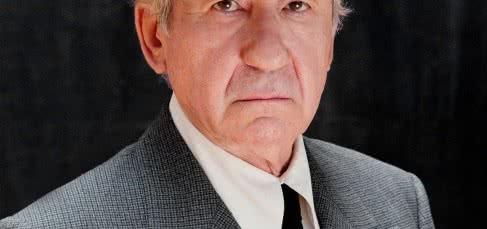 José Sacristán. Foto Javier Naval