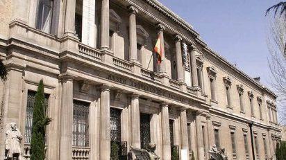 Museo Arqueológico Nacional (Foto: Wikipedia)