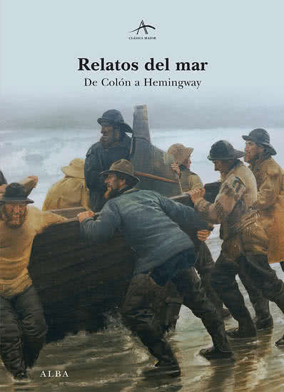 Relatos del mar