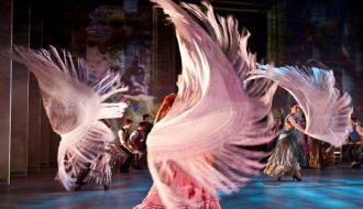Sorolla Ballet Nacional