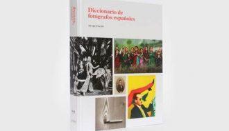 diccionario fotografos españoles