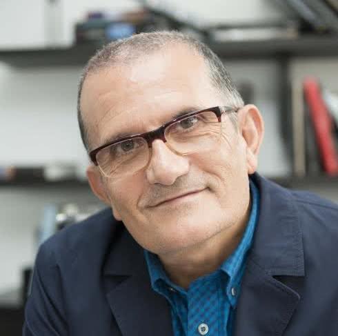 José Miguel G. Cortés, director del IVAM.