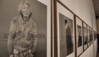 Retratos de Asakusa. Foto: Luis Martín.