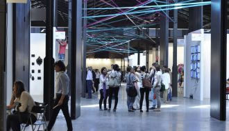 SUMMA Contemporary Art Fair