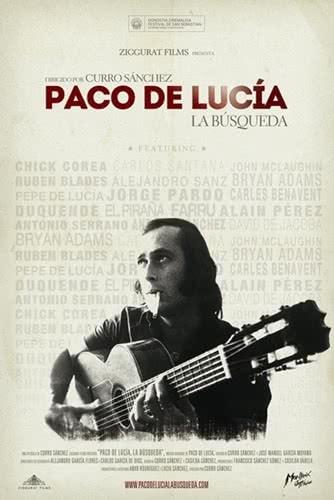 cartel docu_Paco de Lucía_NP 500