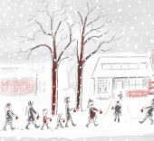 Cuentos de Invierno. Historias tradicionales de todo el mundo