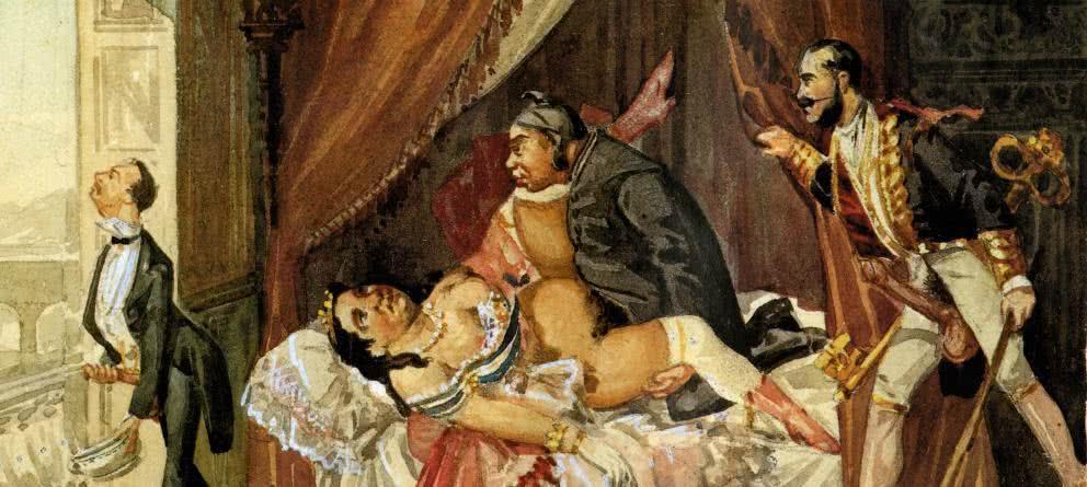 Culturas del erotismo en España, 1898-1939.