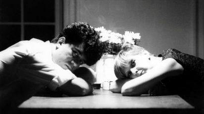 Pedro y Blanca, Javier Porto, 1982.