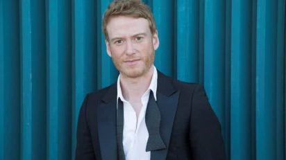 Teddy Thompson (Foto: Amanda Rowan General)
