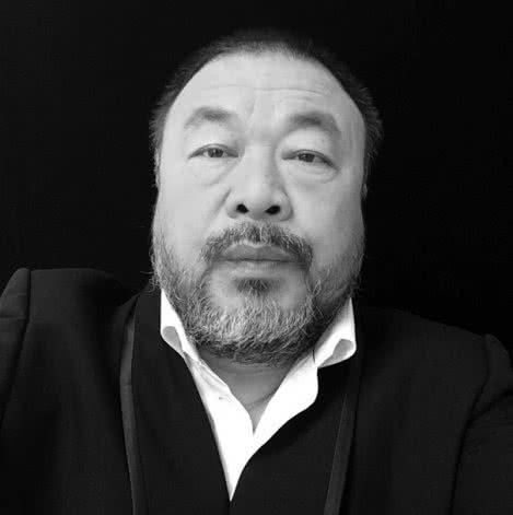 Imagen de la cuenta de Instagram de Ai Weiwei, 2014. Foto: Ai Weiwei.