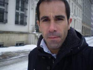 Daniel Abreu.