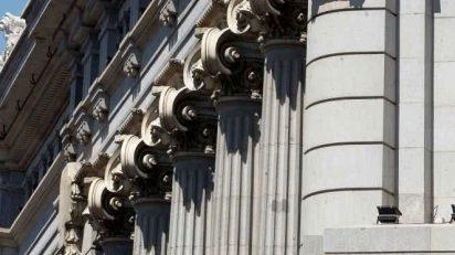 Sede del Instituto Cervantes en Madrid.