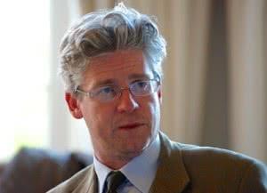 John Armstrong.