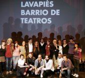 lavapies red teatros
