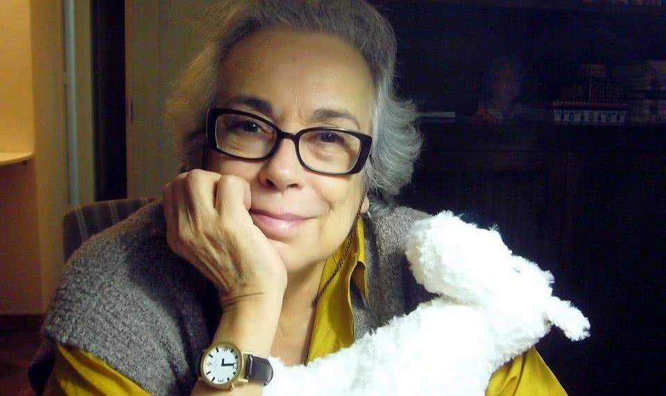 Isabel Steva Hernández.