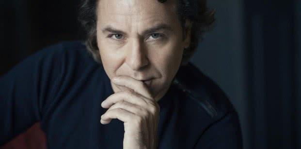 El tenor Roberto Alagna. Foto: Jean Baptiste Millot.