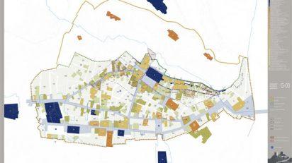 Plan Director para la Recuperación del Patrimonio Cultural de Lorca.