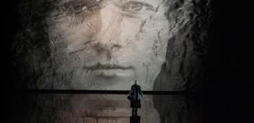 © Antoni Bofill, Death in Venice, Gran Teatre del Liceu de Barcelona