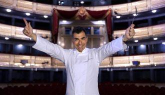 Ramon Freixa (Foto: Teatro Real)