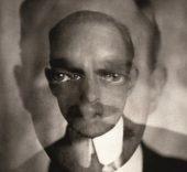 Alvin Langdon Coburn. Marius de Zayas (1880–1961), junio de 1914. 31 Studio, Londres