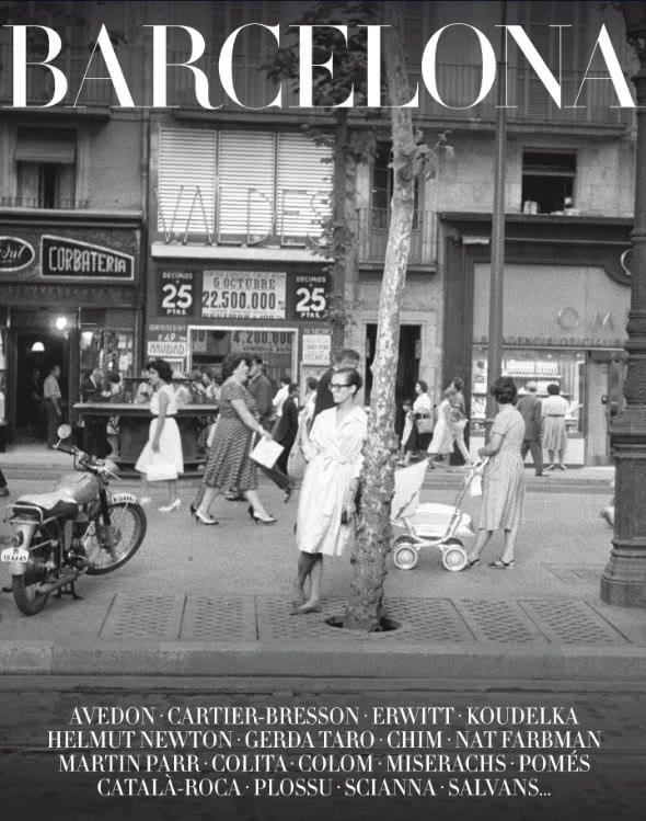Portada Barcelona