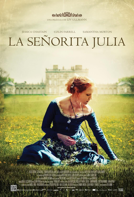 La senorita Julia
