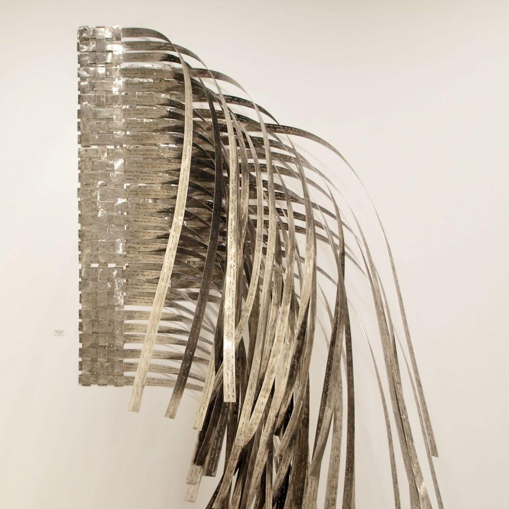 Soledad Penalta. Esculturas del día a día