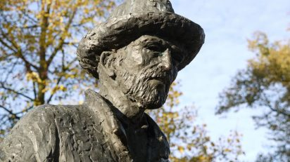 Vincent Park Nuenen.