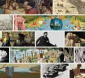 historia del mundo y del arte en occidente